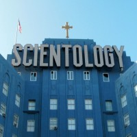 La chiesa di Scientology