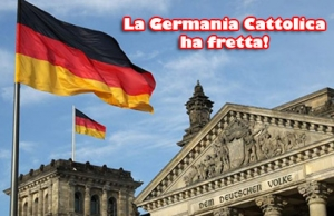 La Germania Cattolica ha…